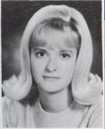 Linda Carole Wrobel (Czartoryski)