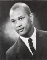 Raymond Edward Johnson