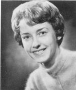 Betty Jane Rhoads