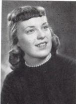 Joan Machalski (Beesley)