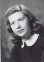 Marylou Anne Sexton