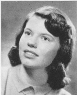 Betty Lou Baker (Stajkowski)