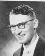 Dale LeRoy Mitchell