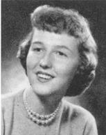 Gladys Darlene Stroup (McDonnell)