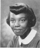 Wilma M Ward (Gary)