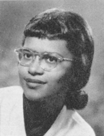 Cynthia Pearl White (Umble)