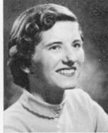Nancy Ann Wilcox (Neher)