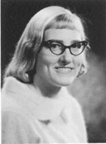 Barbara Jane Tankersley (Keck)