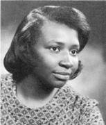 Shirley M Tate