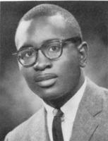 Eugene W McDonald
