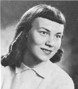Bonnie McCoy (Matthews)
