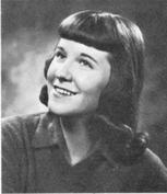 Frances Kay Parker