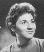 Bessie Mary Batalis (Reimnitz)