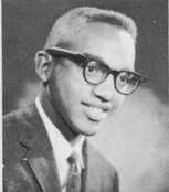 Gerald Davis Carter