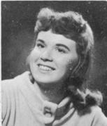 Sharon Cox (Lehman)