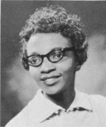Carolyn Antonette Curry (Mayes)