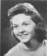 Patricia Ann Elliott (Harris)