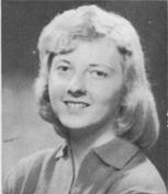 Sharon Ann Gordy (Kitkowski)
