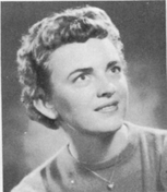 Loretta Jean Green (Wallace)