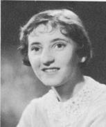 Patricia Ann Harlozinski (Hillebrand)