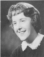 Carolyn Sue Jurek (Pusley)