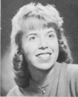 Irene Mary Kobylarek (Rickert)