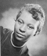 Brenda Doris McDonald (Chambliss)