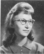 Marjorie Ann McKenzie (Brentlinger)