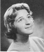 Elaine Fannie Mursten
