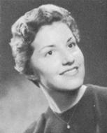 Barbara Jean Rose