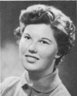 Shirley Kay Templeton (Kajzer)
