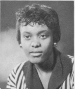 Shirley Marie Whitmore (Thomas)