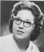 Nancy Lee Wright (Johnson)