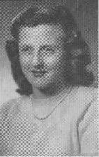Della M Metzler (Yeager)