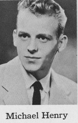 Michael L. Henry
