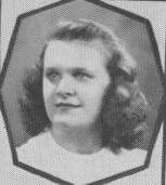 Delphine Mae Jerzakowski (Glaser)