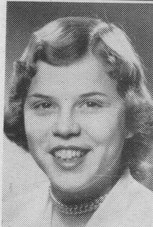 Phyllis Jean Bell (Rozanski)