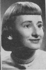 Marilyn Patricia Scott