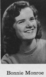 Bonnie Lynn Monroe (Ballenger)
