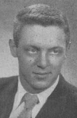 Eugene Leonard Laughlin