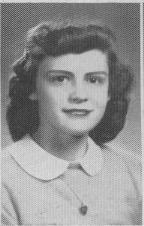 Marilyn Jeanette Shaw (Sellers)