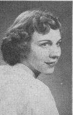 Barbara Jean Bailey (Brandy)