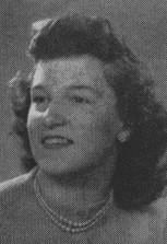 Gladys Louise Crone (Los)
