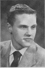 Donald Francis Pierson