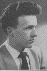 Jack Raymond Bland