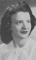 Ida Lamora Jones (Parker)