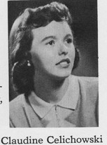 Claudine Celichowski (Gray)