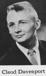 Cleod Wilson Davenport