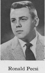 Ronald J Pecsi