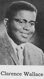 Clarence Wallace